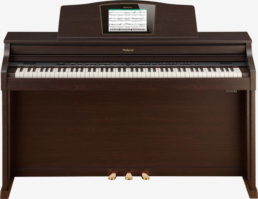 HPi-50: Digital Piano